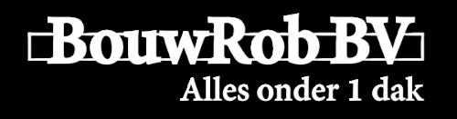 Bouwrob logo
